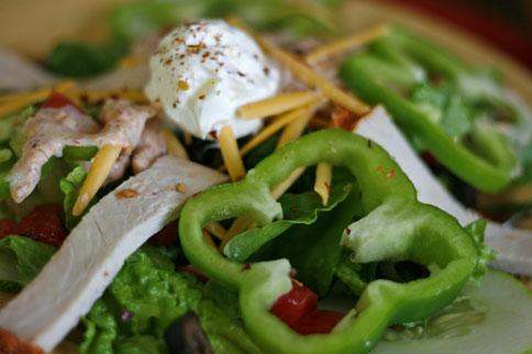 Salsalita-Salad