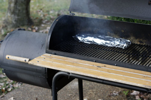 How To Cook Ribs In A Genesis Gas Grill | LIVESTRONG.COM