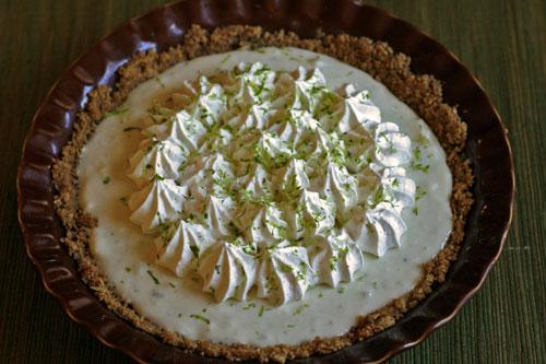 Margarita-Pie