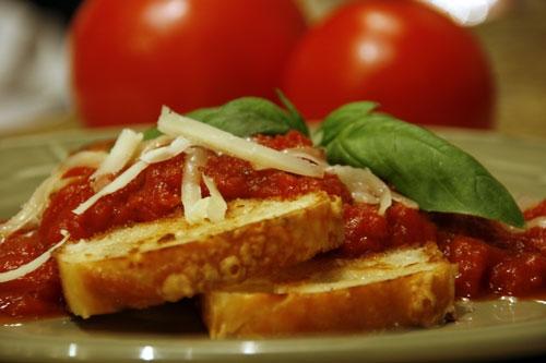 Italian-Marinara-Sauce