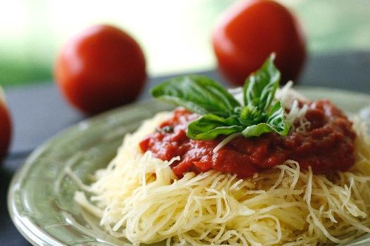 Spagetti-Squash