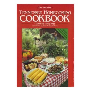 TN homecoming cookbook