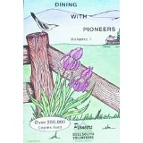 dining with pioneers