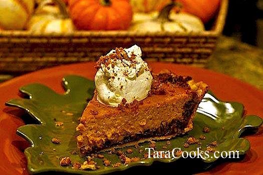ulitmate pumpkin pie