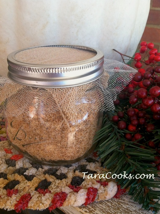 Spice Tea Jar Mix