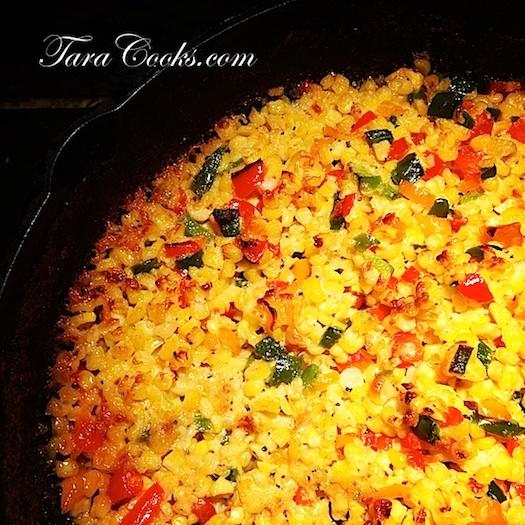 pepper corn Casserole